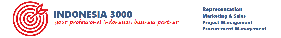 Indonesia3000: Indonesian Business Services Provider